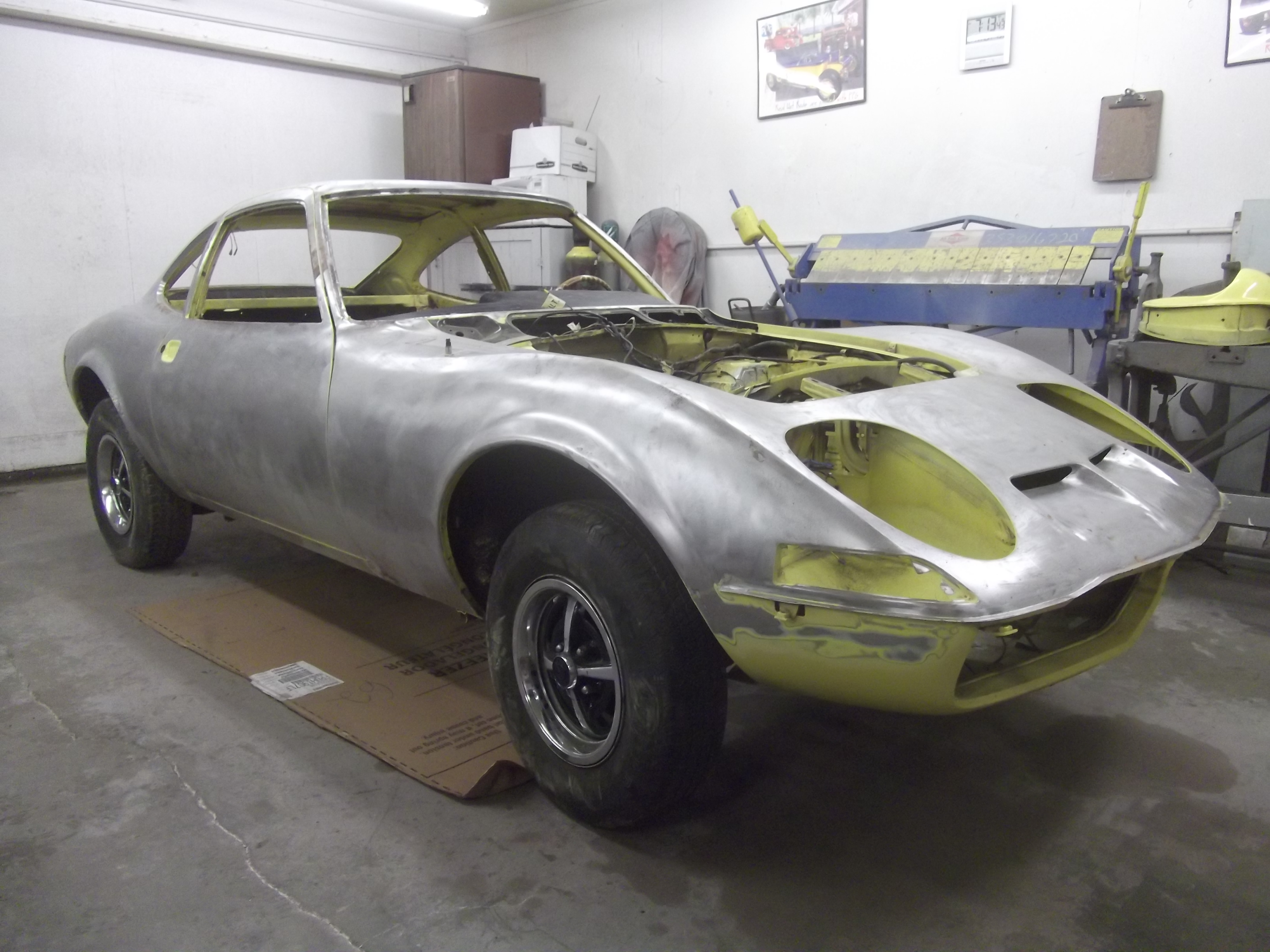 opel gt for sale related images,start 400 - WeiLi Automotive Network