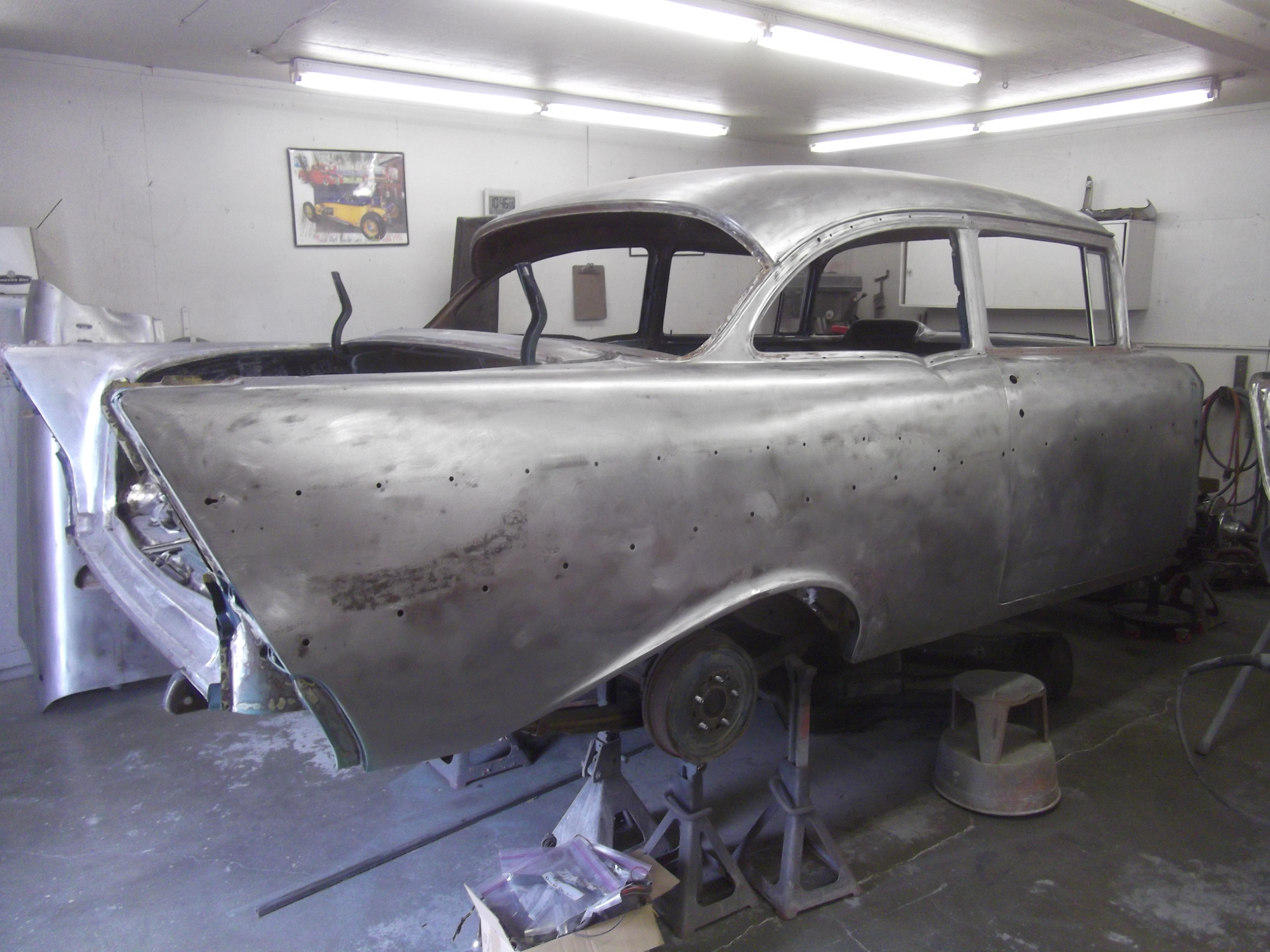 Custom Car Body Parts : Auto parts chevrolet autos post