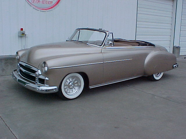 images of a 1950 chevrolet convertible for autos post. Black Bedroom Furniture Sets. Home Design Ideas